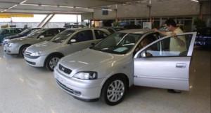 En Abril se vendieron 124.348 vehículos usados